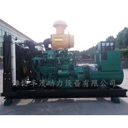 足功率潍柴150千瓦柴油发电机组价格