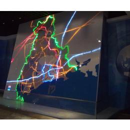 鸿光科技(图)|互动沙盘方案|互动沙盘
