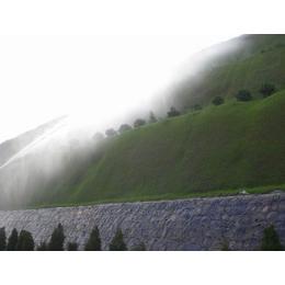 边坡生态修复绿化客土喷播土壤保水剂粘合剂厂家销售