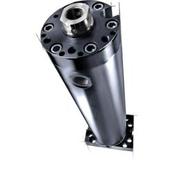 全德国进口AHP MARKLE 平安国际娱乐带有外部导向装置的液压缸