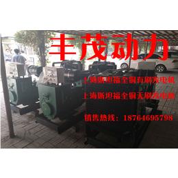 120千瓦潍坊柴油发电机组技术参数分享厂家