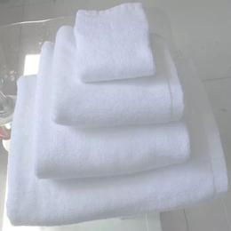 君康传奇酒店纯棉浴巾美容院专用加厚毛巾批发礼品巾绣花定制