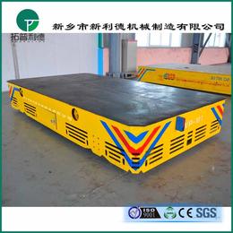 浙江手推平板车驱动组件生产销售蓄电池轨道平车安全耐用