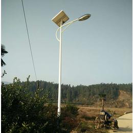 新农村路灯太阳能户外照明灯
