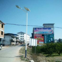 新农村 太阳能户外照明灯