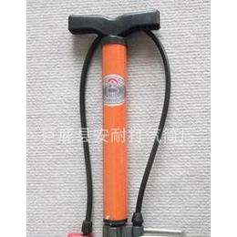 安耐多功能打气筒 便携脚踏 高压打气筒 篮球 足球 自行车充气筒