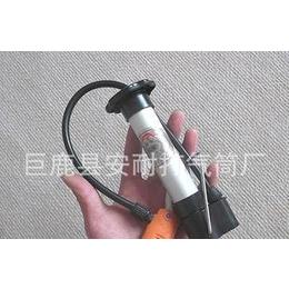 安耐多功能铝合金打气筒 迷你 便携 微型 打气筒 球类/自行车赠品