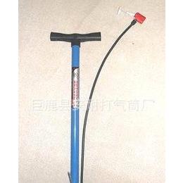 安耐多功能钢管打气筒 迷你打气筒 自行车打气筒 手动打气筒 球类