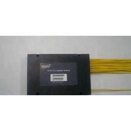 plc光纤分路器