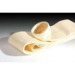 河北拓新亚克力针刺毡除尘布袋厂家 中温除尘滤袋价格 报价