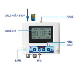 建大仁科GSP验证冷藏车温湿度记录仪