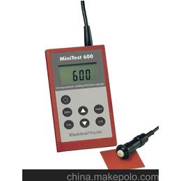 Minitest600F涂层测厚仪 EPK涂层测厚仪
