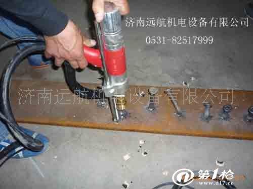 钢结构栓钉焊机拉弧螺柱焊机成都斯达特栓钉焊机栓钉焊枪厂家直销