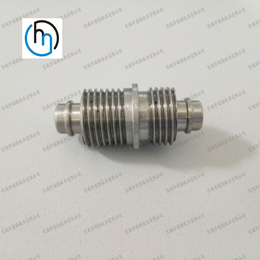 专业订制钛及钛合金接头钛金属加工件高强度防腐钛接头厂家直销