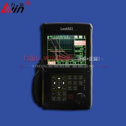 力盈供应增强型场致高亮全数字式超声波探伤仪leeb521