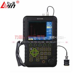 力盈供应MUT-350B数字式彩屏超声波探伤仪MUT350B