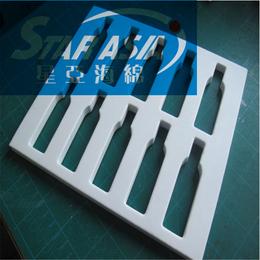 天然环保聚氨酯海绵包装盒冲压成型内衬盒 EVA高密度海绵