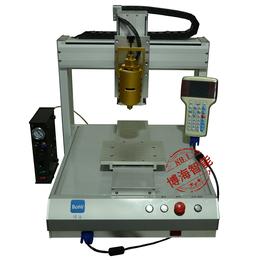 深圳热熔胶自动点胶机厂家直销硅胶自动点胶机手机外壳自动点胶机