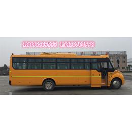 56座小学生中学生校车厂家直销价格国五