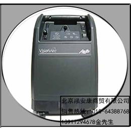 厂家直供美国原装进口氧气机家用肺气肿氧气机亚适进口氧气机