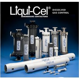 美国liqui-cel脱气膜 Liqui-Cel 8x20