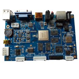 定昌电子RK3288开发板四核5.0安卓主板开发板工控主板