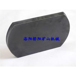 厂家直销煤矿提升机闸瓦300X200X20 闸瓦带燕尾刹车片