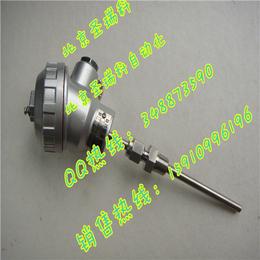 WZPK2-336热电阻活动螺纹