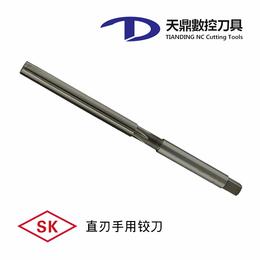 厂家批发 SK日本三协手用铰刀 高速钢 M2