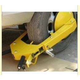 汽车吸盘车轮锁 专业批发车轮锁