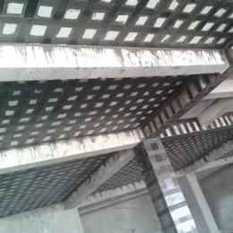 结构加固设计施工 粘贴碳纤维缩略图