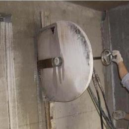 结构加固设计施工 墙面开洞