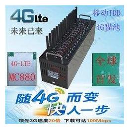 4g猫池厂家直销2G3G4G4g猫池大量出货猫池万博manbetx官网登录