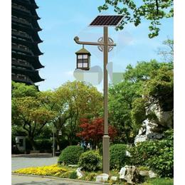 双头景观灯 户外、西山镇景观灯、太阳能路灯欧可光电