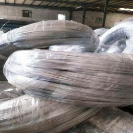 厂家直销热镀锌0.8毫米镀锌建筑捆绑扎丝 21号热镀锌丝