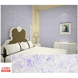 商丘知名品牌美雁墙衣无接缝施工便捷一次成型墙衣加盟设备