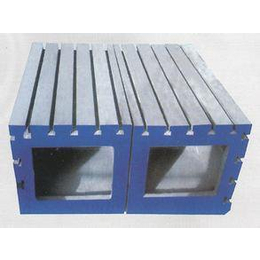 铸铁方箱的选择与用途