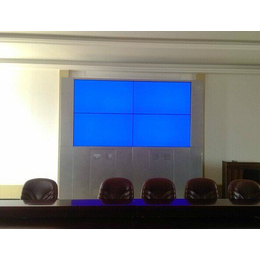 贵阳三星55寸高清3.5mm液晶拼接屏OEM大屏幕拼接墙整机