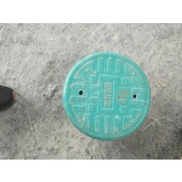 承重20T    新型环保SMC   模压井盖
