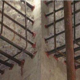 结构加固设计施工 梁植筋加大截面