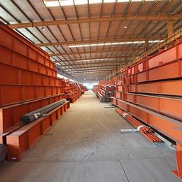 预制构件制作安装  厂房构件制安装