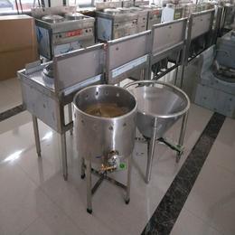 商用煎鍋生煎爐燃氣烤餅生煎專用爐缩略图