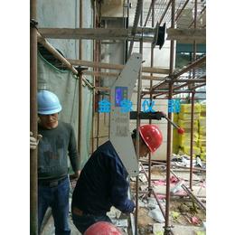 天津钢丝绳拉力仪 便携式数显钢结构拉索张力测量仪
