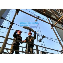 天津钢丝绳张力测量仪 便携式数显钢结构拉索测力仪