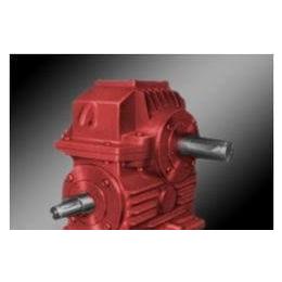大量供应TP系列平面包络蜗轮蜗杆减速机