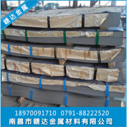 江西钢材江西镀锌板赣州镀锌板批发厂家直销钢材