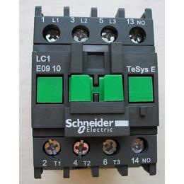 深圳供应施耐德LC1D09E7C型号交流接触器