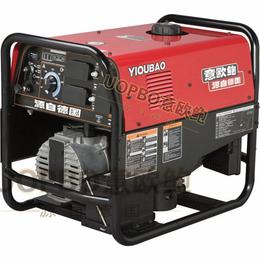 280A汽油发电电焊机价格