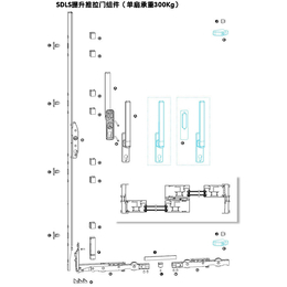 中旺国铝门窗系统高端品牌五金配件经典耐用
