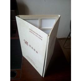 橱柜实木烤漆门板色板色卡样册
